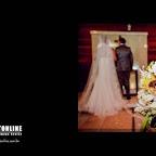 casamento_diagramados_Mariana e Cristiano - album Panoramico Laminado Diagramado